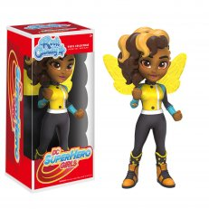 Rock Candy - DC Super Hero Girls - Bumblebee
