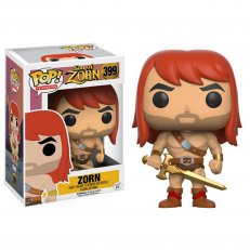 POP - Son of Zorn - Zorn