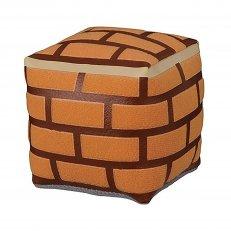 """Super Mario - 30th Brick Box 3"""" Plush"""