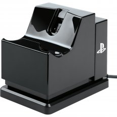 Power A PS4 Charging Stand - Black