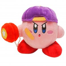 "Kirby 5"" Yo Yo Plush"