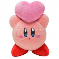 "Kirby 5"" Heart Plush"