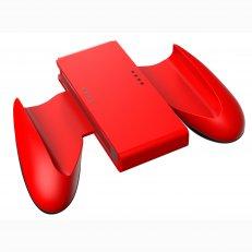 Switch Joy-Con Comfort Grip - Red