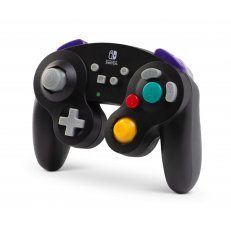 Switch Gamecube Wireless Controller - Black