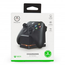 Xbox Series X Charging Stand - Black