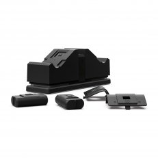 XBX Dual Charging Station - Black