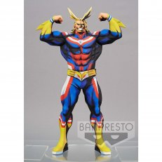 My Hero Academia Grandista All Might Manga Dimensions Figure