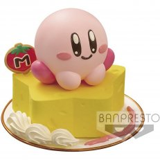 Kirby Paldolce Collection vol.2 Kirby ver.2 Figure