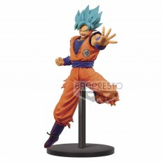 Dragon Ball Super II Super Saiyan Son Goku vol.4
