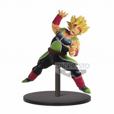 Dragon Ball Super II - Super Saiyan Bardock Figure vol.4