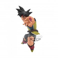 A Dragon Ball Super Father-son Kamehameha - Bardock Figure