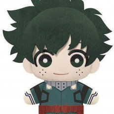 "My Hero Academia - Midoriya 6"" Plush"