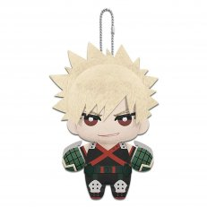 "My Hero Academia - Bakugo 6"" Plush"