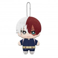 "My Hero Academia - Todoroki 6"" Plush"