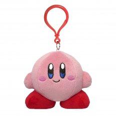 "Kirby 3.5"" Standard Plush Keychain"