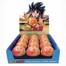 Dragon Ball Z Tins - 12 Pack