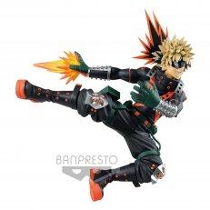 My Hero Academia - The Amazing Heroes vol.14 Bakugo Figure