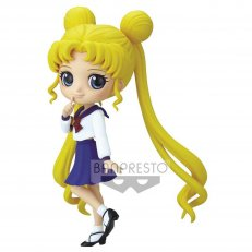 Pretty Guardian Sailor Moon Eternal the Movie Usagi Tsukino