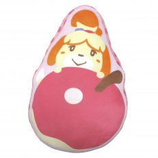Animal Crossing - Isabelle Mochi Pillow