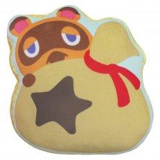 Animal Crossing - Tom Nook Mochi Pillow