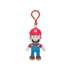 Super Mario - Mario Dangler