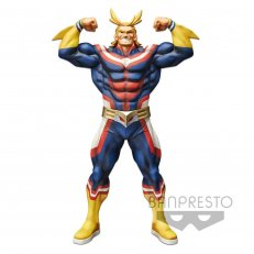 My Hero Academia - All Might Exclusive Lines Figure