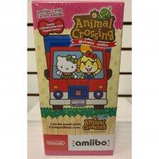 Animal Cross. Cards-New Leaf - Sanrio-10pk Display Unit