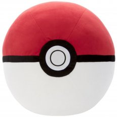 "16"" Pokemon Mocchi Mocchi Giant PokeBall Plush"