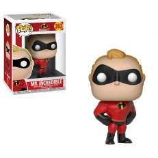 Mr. Incredible POP! Vinyl Figure