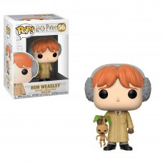 Ron Weasley Herbology POP! Vinyl Figure