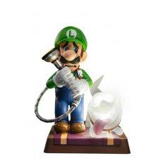 F4F Luigi's Mansion 3 - Luigi PVC Statue Collector's Edition