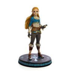"F4F Breath of the Wild Zelda 11"" Statue"