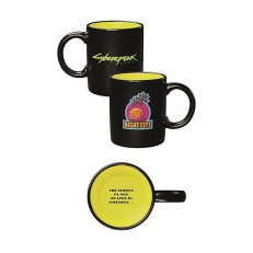 Cyberpunk 2077: Night City Mug