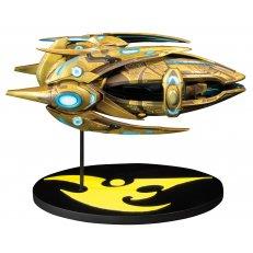 "StarCraft:  Protoss Carrier Ship 7"" Replica"