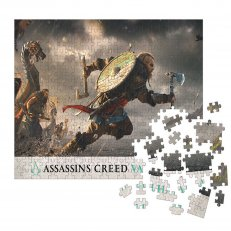 Assassin's Creed Valhalla: Fortress Assault 1000-Pc Puzzle