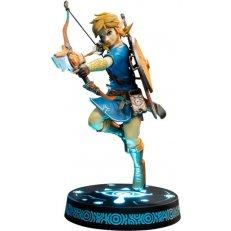 F4F Legend of Zelda BOTW Link Statue Colledtor's Ed.