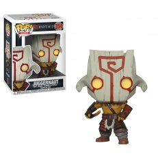 Juggernaut w/ Sword POP! Vinyl Figure
