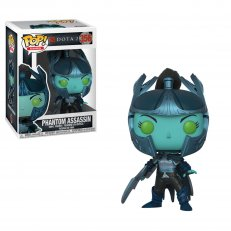 Assassin w/ Sword POP! Vinyl Figure