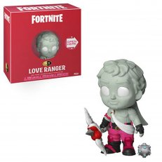 Fortnite Love Ranger 5 Star Vinyl Figure