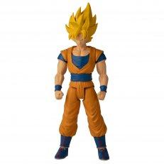"DB Super - Limit Breaker - Super Saiyan Goku Fig. 12"""