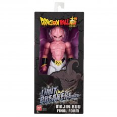 "DB Super Limit Breaker - Majin Bu Figure 12"""