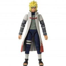 """Naruto - Anime Heroes Namikaze Minato 6.5"""" Figure"""