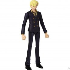 "One Piece - Anime Heroes - Sanji 6.5"" Figure"