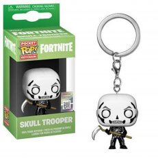 Fortnite Skull Trooper Pocket POP
