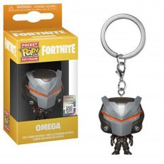 Fortnite Omega Pocket POP