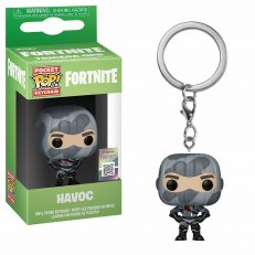 Pocket POP Keychain - Series 2 - Havoc