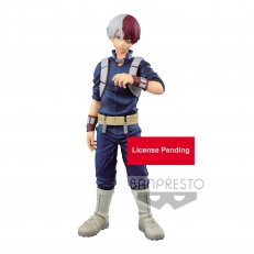 My Hero Academia - Age of Heroes Shoto Todoroki Figure