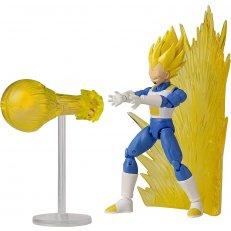 "DB Super-Dragon Stars-Power Up Pack-Super Saiyan Vegeta 6.5"""
