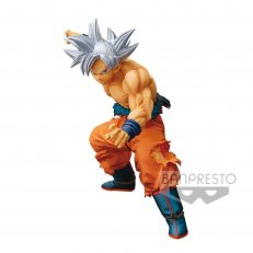 Dragon Ball Super Maximatic The Son Goku I Figure