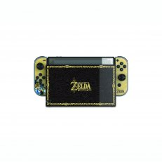 Switch Case - Zelda Collector's Edition Screen